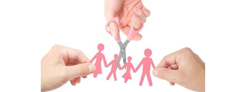 Gyermekelhelyezés élettársi kapcsolat esetén